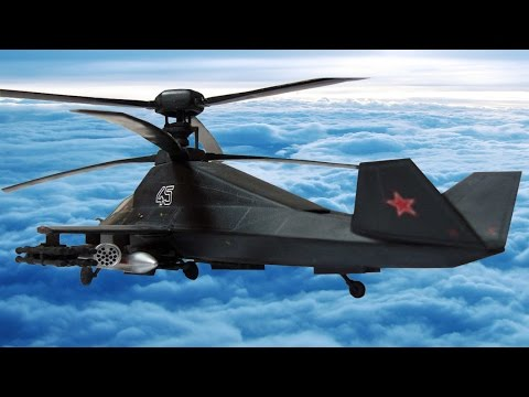 TOP 10 Best Helicopters In The