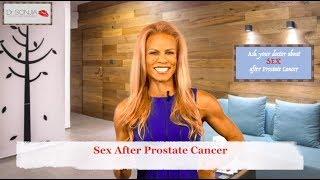 Sex after Prostate Cancer