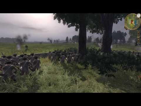 Empire Total War + Darth mod 6.0 - Prussia vs. Spain