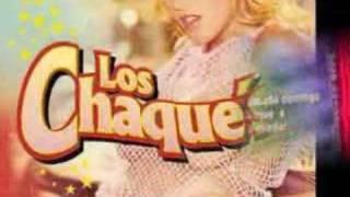 Los Chaques Vuelve mi Amor 2008