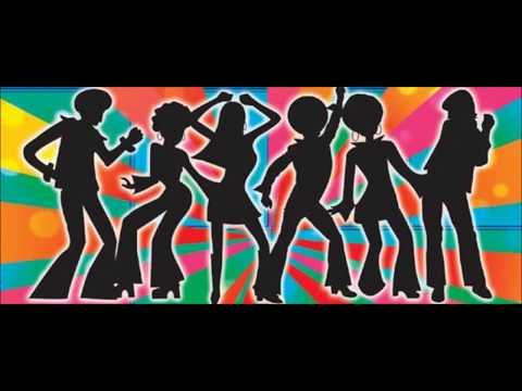 Best of 70s - Hits & Disco songs II (by DiVé)