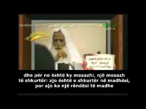 O lënësi i namazit ke kujdes! - Shejh Muhamed ibn Salih Uthejmin rahimullah