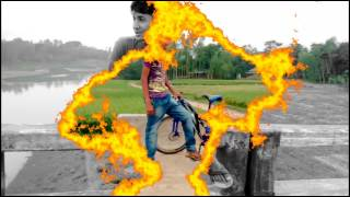 Bangladeshi Notun Actor Hasan Ar / Notun Fanny Video In 2017