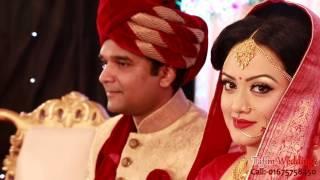 Wedding of Totul & Moury