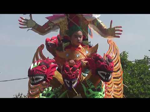 Putri Ayu Devika - Wong Ganteng Nu Hideung