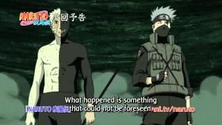 http://animeswarm.com - Naruto Shippuden Episode 417 Preview