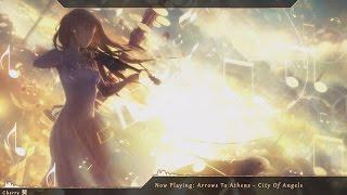 Nightcore - City Of Angels