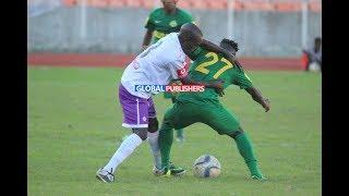 TFF Yatupilia Mbali Rufaa ya Yanga VS Mbeya City