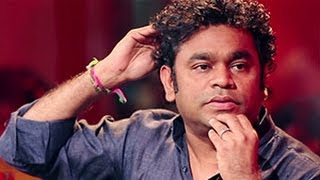 A.R.Rahman and A.R.Reihana Teaser, Coke Studio @ MTV Season 3