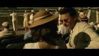 Public Enemies Movie Trailer starring Christian Bale and Johnny Depp
