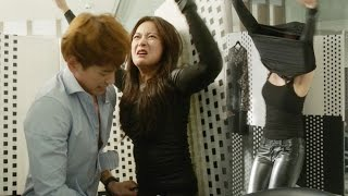 Lee Min Jung misunderstands what Jung Ji Hoon does|《Come Back Mister》 돌아와요 아저씨 EP06