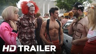 Bad Neighbours 2 (2016) International trailer (Universal Pictures)