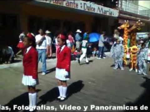 Desfile del 20 de Noviembre Parte 3