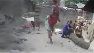 Bangladeshi jhogra(বাংলাদেশি ঝগড়া)