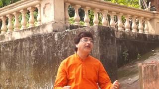খড়ের প্রতিমা পুজিস রে  তোরা( khorer protima pujis re tora) / bisorjoner gan / Tanmoy Mukhopadhyay