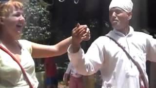 شاهد لماذا يحب السياح المغرب الحبيبة ههههههههههه جد مضحك