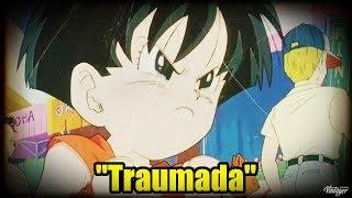 La Escena Censurada De Dragon Ball Z Que Viste y Puede Traumar A Un Niño