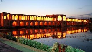 Top Ten Best Places To Visit In Iran