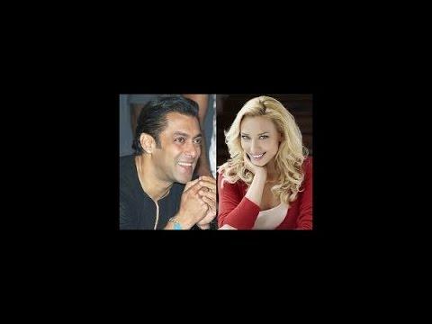 Salman Khan gifts Lulia vantur a grey car