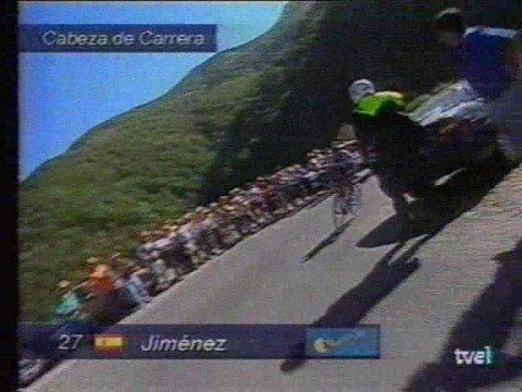 Chava Jimenez: mejores momentos