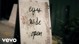 Sabrina Carpenter - Eyes Wide Open (Official Lyric Video)