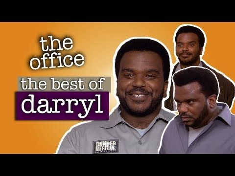 Xxx Mp4 The Best Of Darryl The Office US 3gp Sex