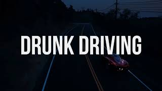 (FREE) The Weeknd x Drake Type Beat - Drunk Driving (2017)