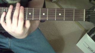 How to Play Unholy Confessions by Avenged Sevenfold Guitar Lesson (w/ Tabs!!)
