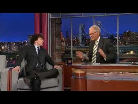 Xxx Mp4 Jesse Eisenberg On David Letterman Show 16 May 2013 3gp Sex