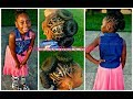 Download Video Download Lit Bun Hairstyle | Diva wanted 3 Buns | Styled My Way | 4a Natural Hair 3GP MP4 FLV