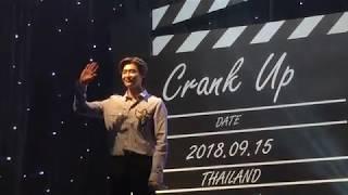 [2018-09-15] Lee Jong Suk Fan Meeting in Bangkok - Photo Time
