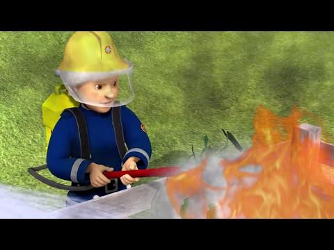 Fireman Sam Season 7 Best Rescues Cartoons for Children