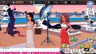 Kim Kardashian Hollywood Hack (Android & iOS) - kkh hack 2018 free stars