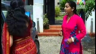 malayalam serial actress hot show