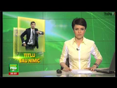 Stirile Sport.ro Marti 03.06.2014