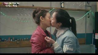 [Vietsub] Lily Fever - Ep 7 | Girls Love drama 2015