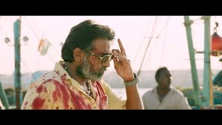 Vikram Vedha Official Teaser Review and Reactions | Vijay Sethupathi, Madhavan | Trailer