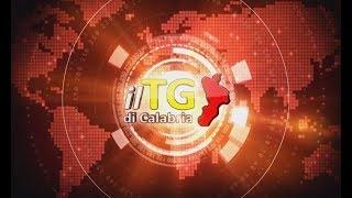 Il Tg di Calabria del 29 dicembre 2017 RTC TELECALABRIA