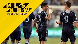 U.S. Open Cup round of 16 recap | MLS Now