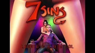 Sins (Prod. by Larria) - G.O x Sol