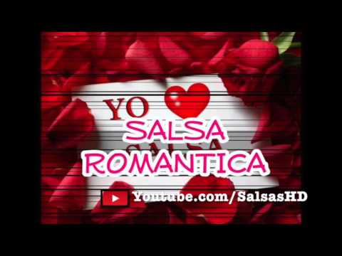 Salsa Romantica MIX De los 80 Y 90