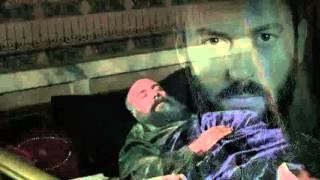 The voice of İbrahim - Muhteşem Yüzyıl *104 (english subs)