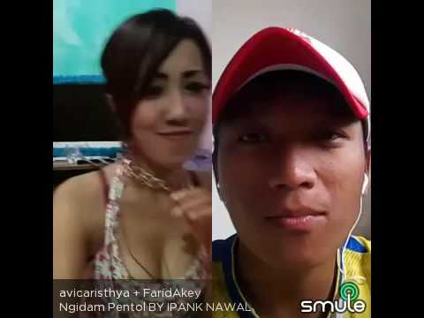 """Smule """"nyidam pentol"""" dhito"""