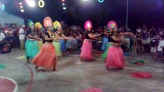 Hawaiian dance & remix