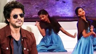 Shahrukh Khan's Daughter Suhana's ACTING Video Goes Viral
