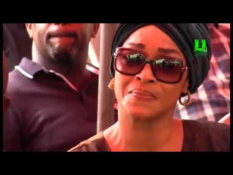 Xxx Mp4 Ghana Actors Guild Mourn With Ebony S Family 3gp Sex