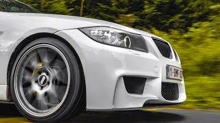 650BHP Twin Turbo BMW 335i (N54) | FAST JOYRIDE