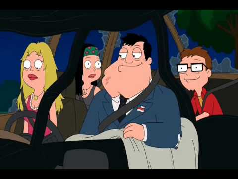 Xxx Mp4 American Dad Who The Fuck Is Elaine Stan UNCENSORED 3gp Sex