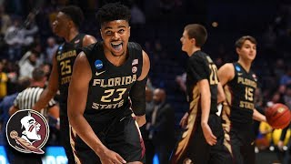 Florida State Regroups To Roll Missouri In NCAA Tournament Opener