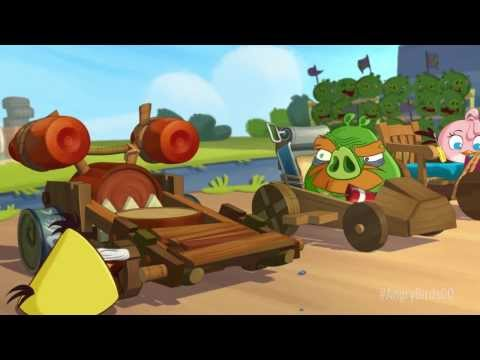 Xxx Mp4 Angry Birds Go Cinematic Trailer 3gp Sex